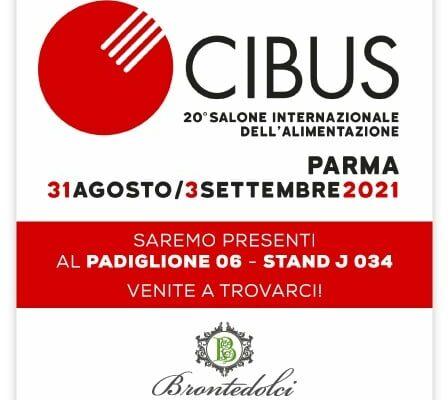 Cibus Parma 2021
